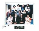 Pik-Sen Lim (Mind Your Language) - Genuine Signed Autograph 7953